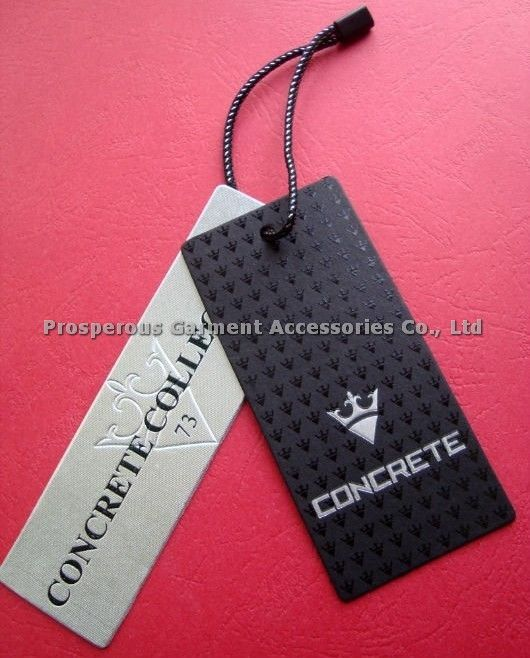 Best Hangtag Images On   Corporate Identity Graphics