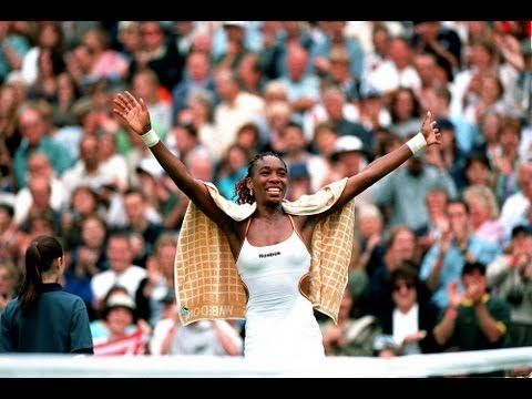 The Fight for Women's Equality at Wimbledon, in the Locker Room