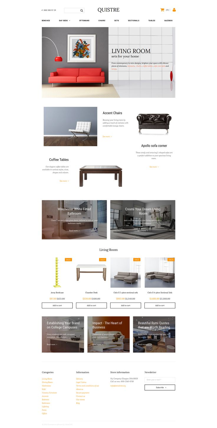 Furniture Responsive MotoCMS Ecommerce Template http://www.templatemonster.com/motocms-ecommerce-templates/furniture-responsive-motocms-ecommerce-template-58816.html