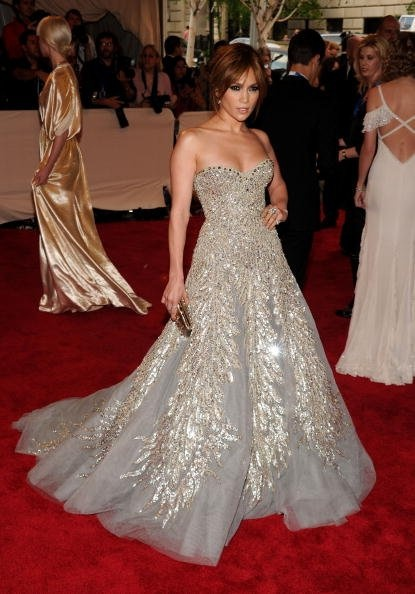 Jennifer Lopez in Zuhair MuradCelebrities Fashion, Zuhair Murad, 2010 Met, Jennifer Lopez, Met Gala, Gorgeous Gowns, Beautiful Dresses, Red Carpets Looks, Met Ball
