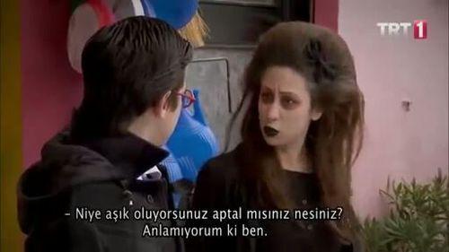 Sessiz Leyla ya