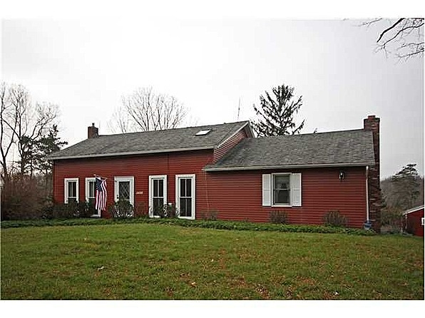 **CHARM ABOUNDS IN THIS WELL-MAINTAINED CIRCA 1868 NEW ENGLAND COLONIAL!*EXPANSIVE GREATROOM!*ENTERTAINMENT SIZED DININGROOM!*1ST FLOOR MASTER WITH EN SUITE MASTER BATH!*1ST FLOOR DEN/STUDY!*AMAZING AND WELL-APPOINTED COUNTRY KITCHEN COMPLETE WITH GARLAND 6 BURNER COMMERCIAL STOVE!*NEW WINDOWS!*NEWER FURNACE!*BREATHTAKING AND COMPLETELY PRIVATE 1. #zillow
