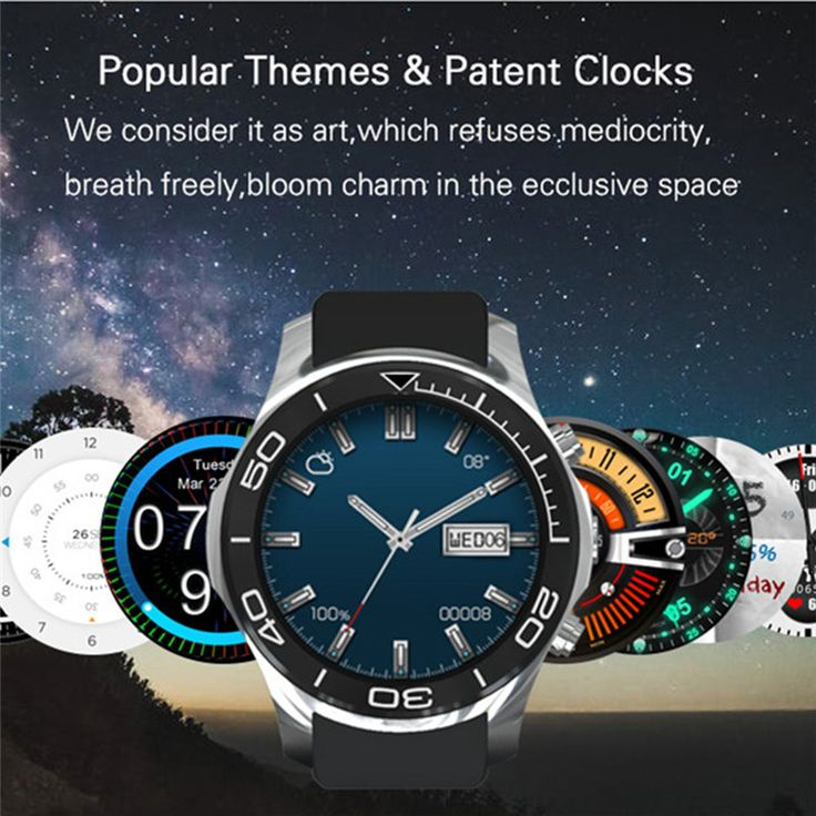 2017 New 1.3 Inch 3G S11 Smart Watch with 2.0mp 5 Megapixel Camera WIFI GPS Bluetooth Heart Rate Smart Bracel For IOS Android  #Affiliate