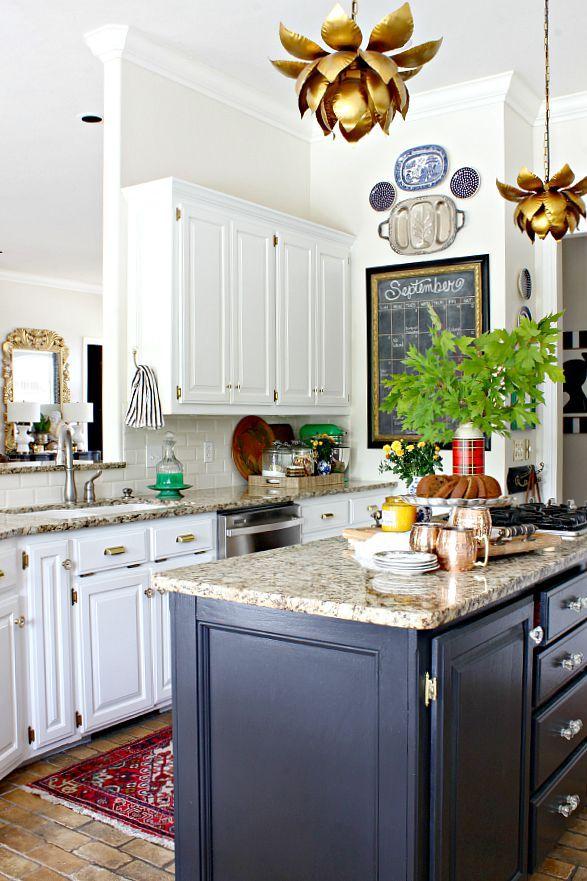 80 best kitchens ideas images on Pinterest   Dream kitchens, Kitchen ...