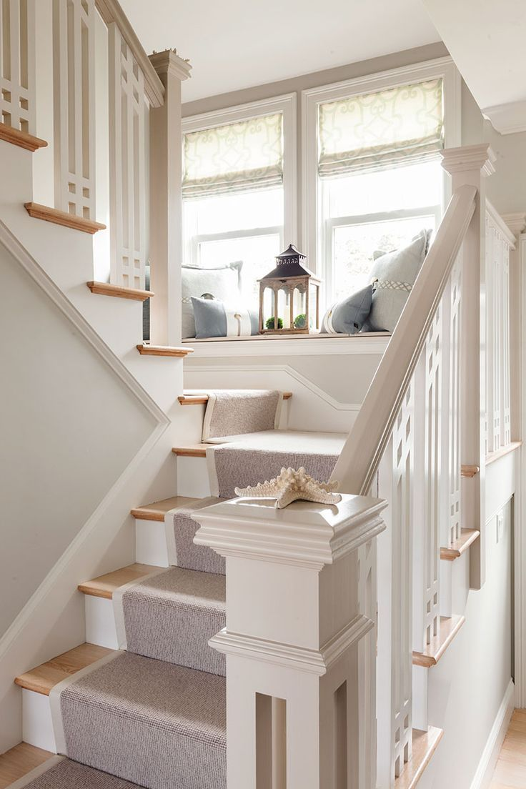 1000 Ideas About Cape Cod Style On Pinterest Cape Cod Bathroom   Cape Cod Staircase Designs   Raised Bungalow Deck   Layered   Interior   Veranda Step   Stair