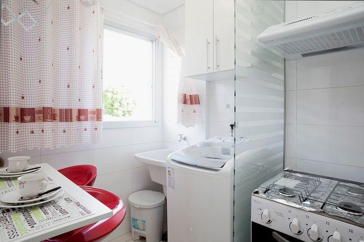 Apartamento mobiliado - Apartamentos para Alugar em Cuiabá: apartamento mobiliado para alugar em cuiaba, flat cuiaba, apartamento para alugar em cuiaba mobiliado
