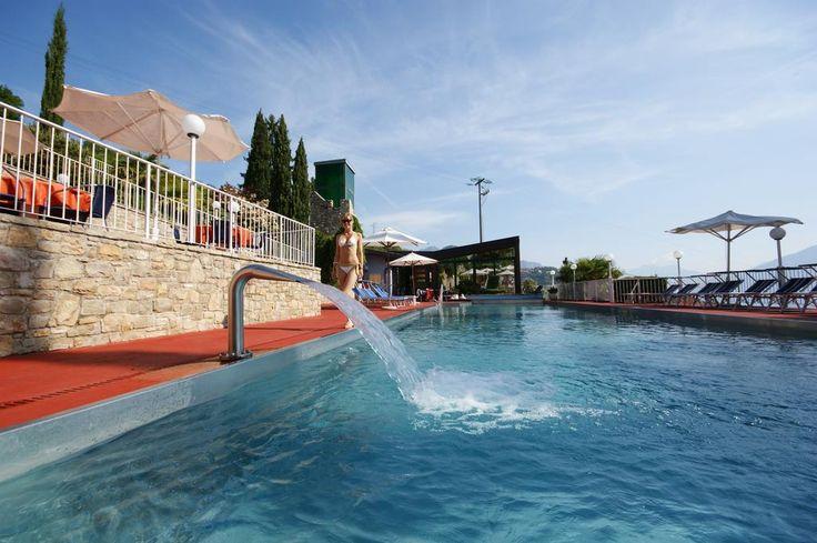 ApartHotel Piccola Italia – Tremosine sul Garda for information: Gardalake.com