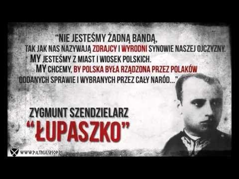 [GM4tv]  - Żołnierze Wyklęci #Łupaszko