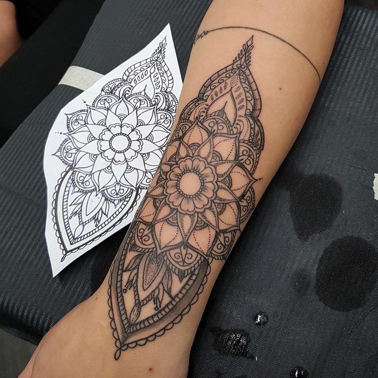 『 darlynprincess 』 – Tattoo ideen