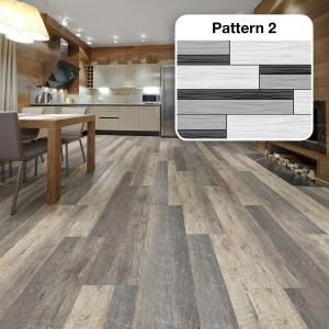 908 Best Vinyl Flooring Images On Pinterest Flooring