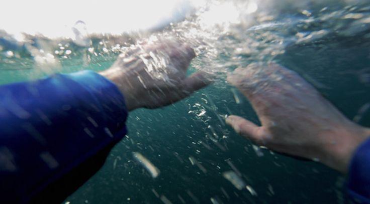 Prêt à simuler votre propre noyade ?