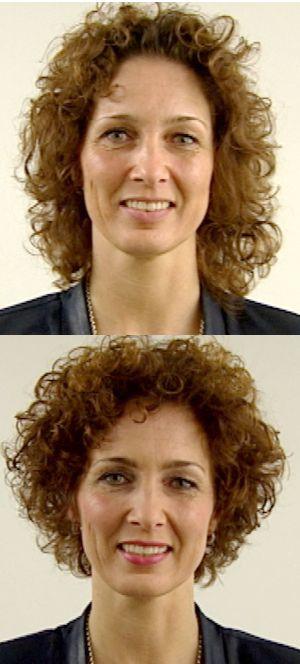 Metamorfose Jacqueline | Hair | Haircut | Make-up | Inge van der Plas