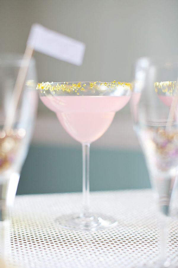Pink Wedding Ideas. pink wedding cocktail