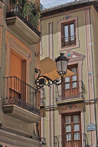 Granada, Andalucía, Spain.  http://www.costatropicalevents.com/en/costa-tropical-events/andalusia/cities/granada.html