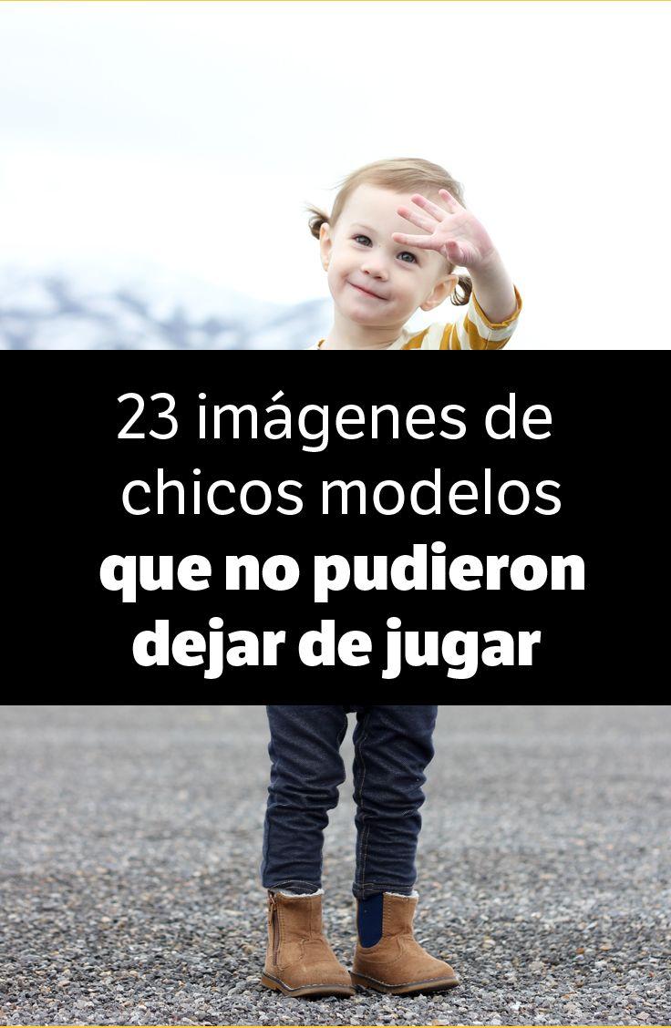 23 imágenes de chicos modelos que no pudieron dejar de jugar para que les saquen una foto posando - Están vestidos de chicos, haciendo cosas de chicos. - http://elmeme.me/mariarambla/23-imagenes-de-chicos-modelo-que-no-pudieron-dejar-de-jugar-para-que-les-saquen-una-foto-posando_58104