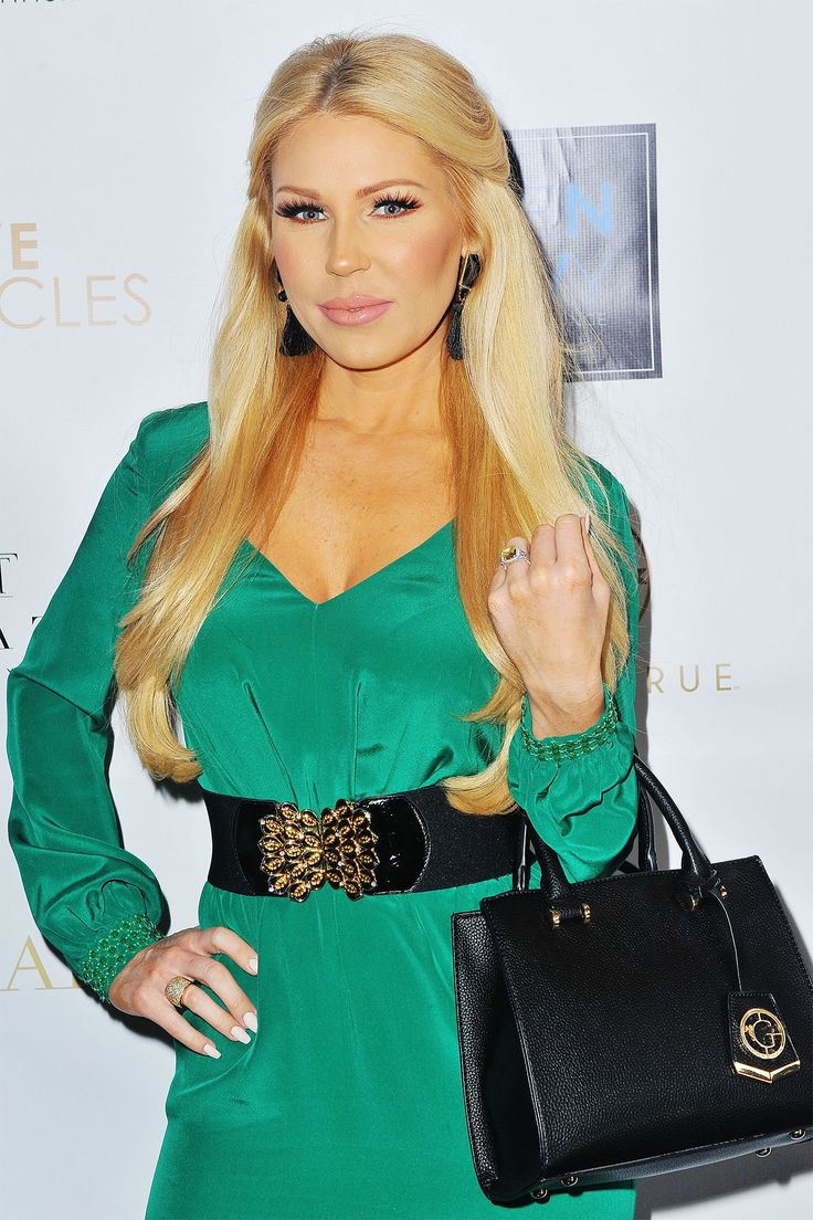 Pin On Gretchen Rossi-4722