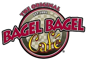 Bagel Bagel Cafe ~ Tallahassee, FL. I miss this place and their Carolina Bagel and wrap so much! (Ironic, huh?)