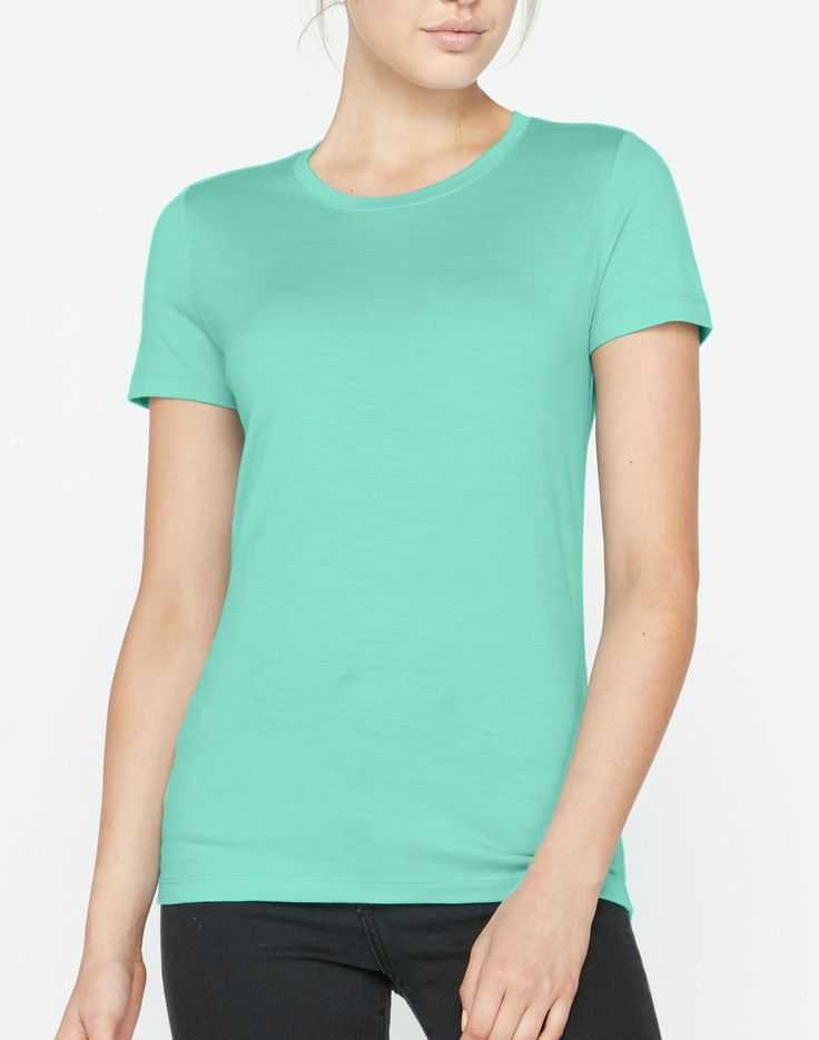If a summer shirt is so simple, why does the Women's Tech Lite Short Sleeve