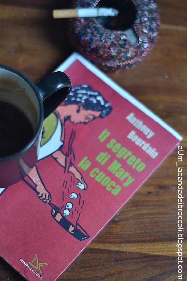 Il segreto di Mary la cuoca, una quasi recensione http://labandadeibroccoli.blogspot.it/search/label/libri# #libri