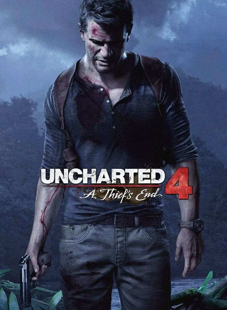Uncharted 4 : A Thief's End sur PlayStation 4 - jeuxvideo.com