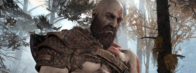 God of War Release date: Sony Santa Monica Confirms April 2018 Launch