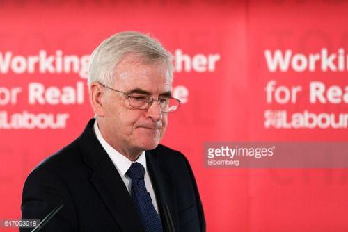 03-02 John McDonnell, finance spokesman of the U.K. opposition... #ivanofrankivsk: 03-02 John McDonnell, finance spokesman… #ivanofrankivsk