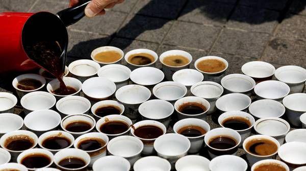 Turchia: caffè turco e' patrimonio dell'umanità Impero ottomano l'ha esportato dai Balcani al Turkmenistan