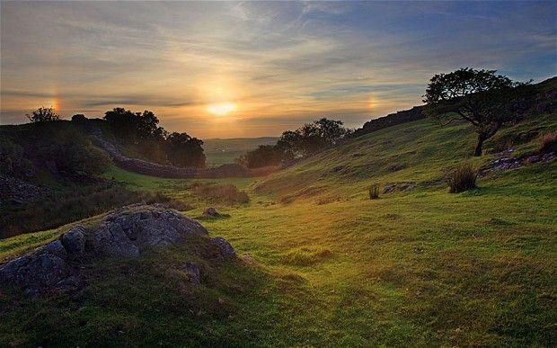 Hadrians-wall-visit-england