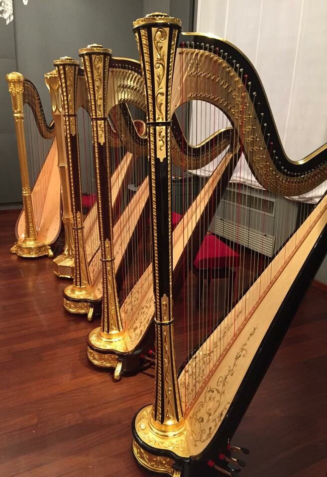 17 best images about harp pedal harp on pinterest the golden rococo and the hard. Black Bedroom Furniture Sets. Home Design Ideas