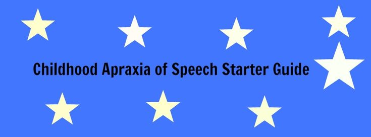 What is Childhood Apraxia of Speech (CAS)? – SLP Mommy of Apraxia