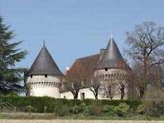 Château de Lauterie - Trélissac. Aquitaine
