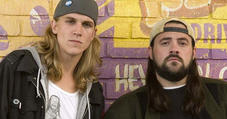 Jay and Silent Bob Star Calls Reboot Movie Amazing and Awesome -- Jay and Silent Bob Reboot star Jason Mewes sets the record straight about Kevin Smith's upcoming comedy, which isn't really a reboot. -- http://movieweb.com/jay-silent-bob-reboot-script-amazing-jason-mewes/