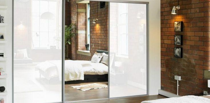 Какви възможности предлагат модерните стъклени врати?