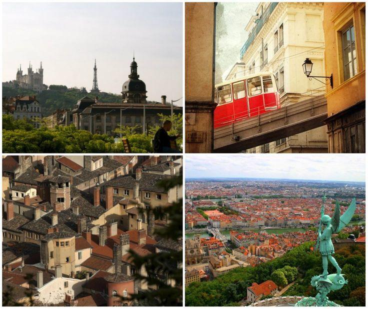 De 6 leukste wijken van Lyon