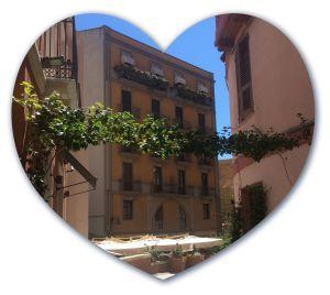 Villanova: il cuore di Cagliari