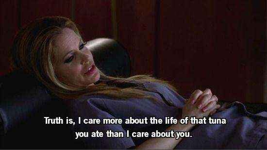 Pam - True Blood
