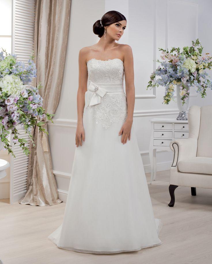 10 besten Brautkleider Bilder auf Pinterest | Brautkleider ...