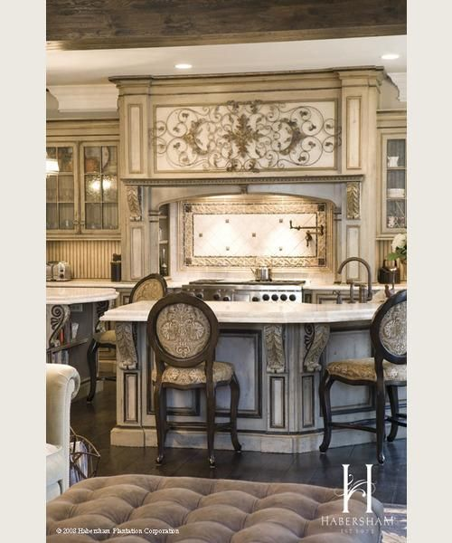 More Of This Beautiful Kitchen