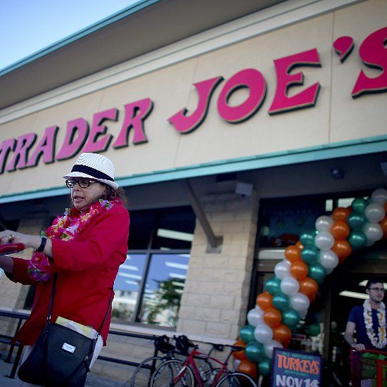 15 Fun Facts About Trader Joe's: It's no secret that Trader Joe's is the most amazing grocery store on earth.
