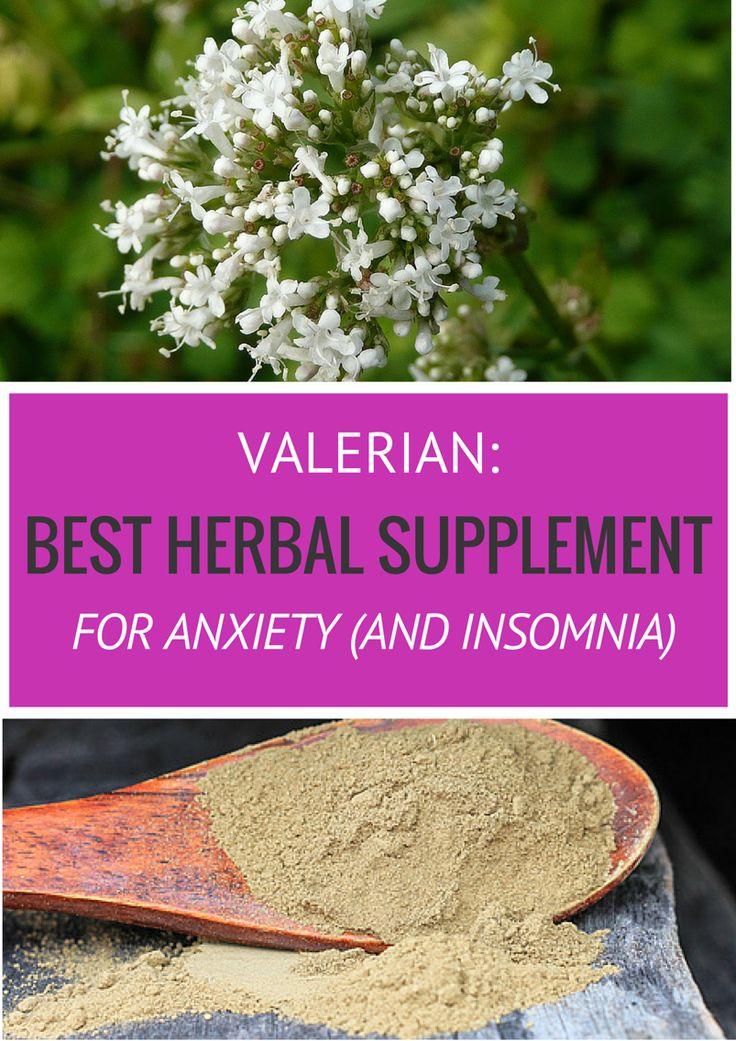 supplements for sleep