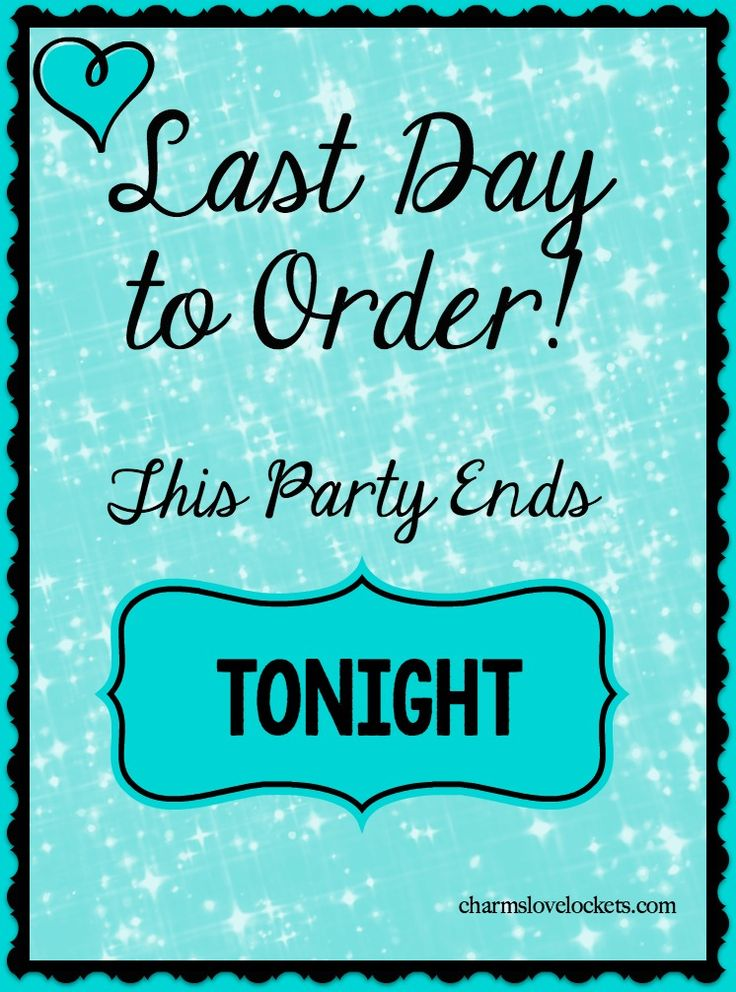 Origami Owl Facebook Party images