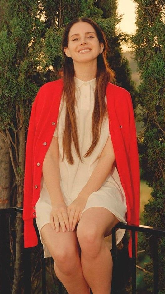 Lana Del Rey for Les Inrockuptibles Magazine (July 2017) #LDR
