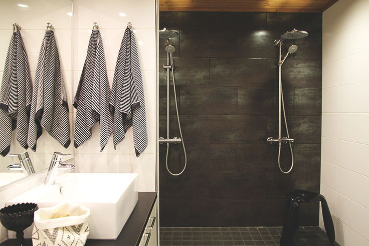 pesuhuone hunajaista kylpyhuone wc