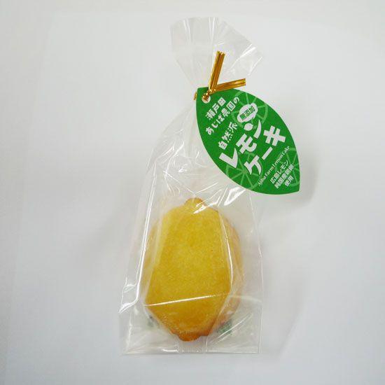 自然派レモンケーキ - ひろしま夢ぷらざ公式・通販サイト、広島の銘品(お土産)を全国へ:広島本通