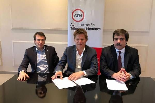 ARBA colabora con la provincia de Mendoza para mejorar la fiscalización en el transporte de cargas