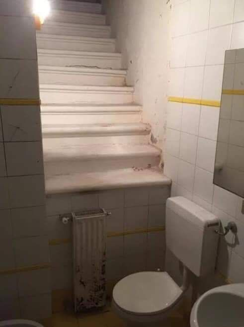 The Backrooms Construction Fails Epic Fails Funny Weird Pictures