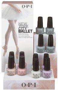 York City Ballet Collection Whole