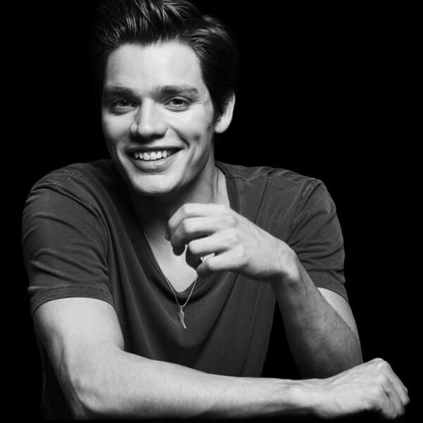 Image result for Dominic Sherwood