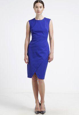 Jurken Banana Republic SL SLOAN - Zakelijke jurk - neon cobalt Neonblauw: € 89,95 Bij Zalando (op 20-11-15). Gratis bezorging & retournering, snelle levering en veilig betalen!