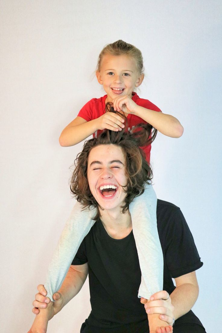 Nash and sky. I liked his hair either short or in the middle tho, all otherwise, love u nash